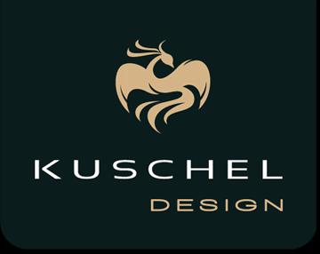 KUSCHEL DESIGN Logo