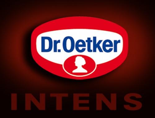 Dr. Oetker Intens